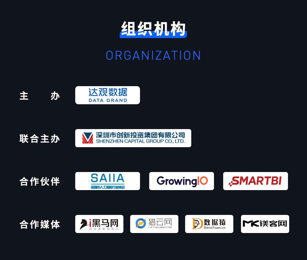 达观-【数字化转型论坛】达观数据2020未来企业数字化发展论坛开启报名,10月16日,与你相约深圳!插图(3)